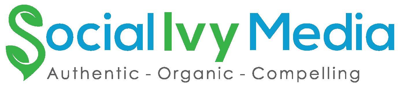 Social Ivy Media, Inc.