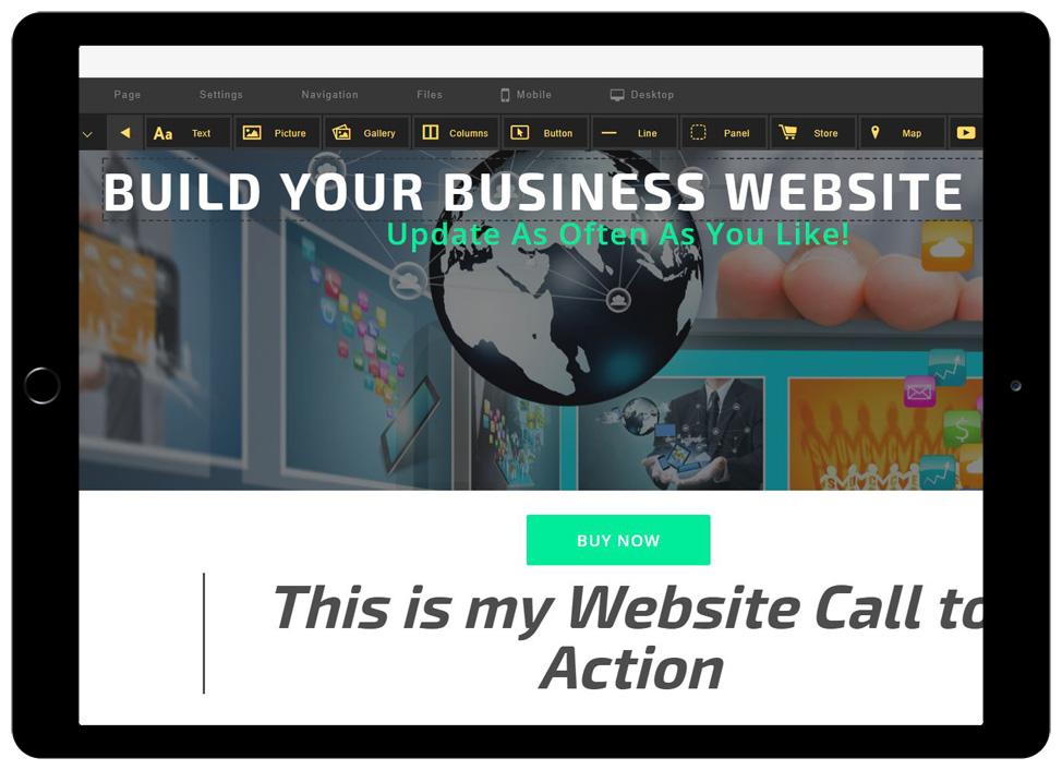 ABP - website-builder